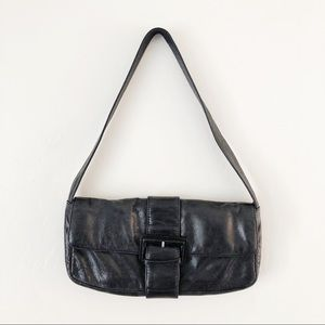 Hobo International Small Leather Shoulder Bag